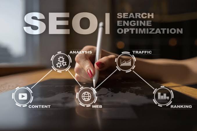 طرق تحسين محركات البحث