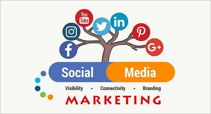 التسويق الإلكتروني عبر السوشيال ميديا