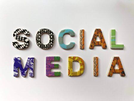إدارة حسابات وسائل التواصل الإجتماعية
