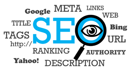 أرشفة المواقع وتحسين محركات البحث Seo